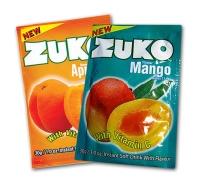 Растворимый напиток ZUKO (Зуко)