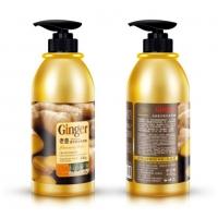 Шампунь для волос с имбирём BIOAQUA 400 ml