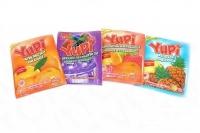 Растворимый напиток YUPI (Юпи)