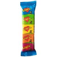 Жевательная резинка LOVE IS флоу-пак 5шт