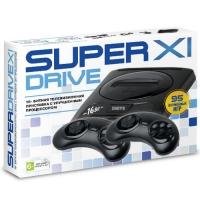 Приставка Sega Super Drive 11 (95-in-1) Black