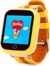 Детские GPS часы Smart Baby Watch Q100 (GW200S) с цветным сенсорным экраном