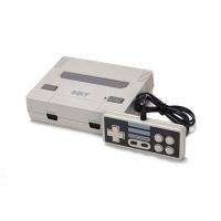 Dendy NES 440-in-1 Grey.
