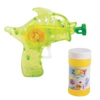Набор Мыльных Пузырей с пистолетом