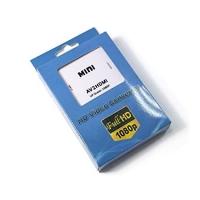 HD Видео Конвертер AV2HDMI