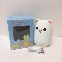 Ночник (мишка, зайка, лучок) (wy-90706-91-1-100)