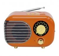 Радиоприемник Meier M-207BT колонка
