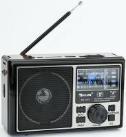 Радио колонка 391