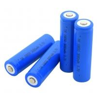 Аккумулятор 18650 3000mAh 3.7V (фонари, лазерные указки)