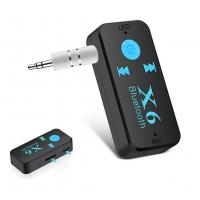 Автомобильный блютус музыкальный приемник MP3- плеер TF карт слот Х6