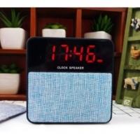 Часы-колонка с будильником Т1