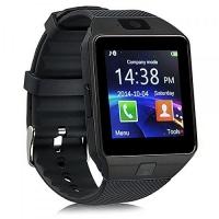 Умные DZ09 Смарт Часы Smart Watch SIM