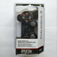 Controller Wireless Dual Shock Black (China) (коробка)