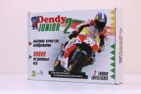 Dendy Junior 2 Classic 9999-in-1