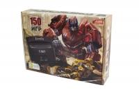 Dendy Transformers 150-in-1