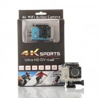 Экшн-камеры 4k Ultra HD