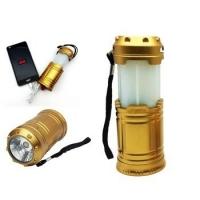Фонарик кемпинговый лампа мини