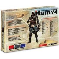 """Sega - Dendy """"Hamy 4"""" 350in1 Assassin Creed Black"""