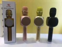 Микрофон караоке блютуз Magic karaoke YS-67