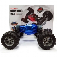 Машина перевертыш 4*4 на ру Twist climbing car 1:16 NO.1823-4