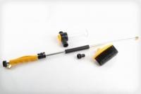 Мини-мойка, насадка на шланг увеличитель высокого давления Power Blaster Pro