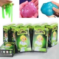 Набор для изготовления слайма маленький DIY Slime