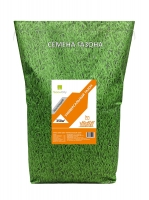 Набор жидкий газон семена +масса (8 пакетов)