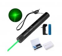 Лазерная указка Green Pointer 3000mW