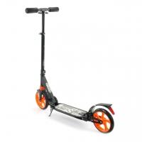 Самокат Скутер для взрослых до 100 кг
