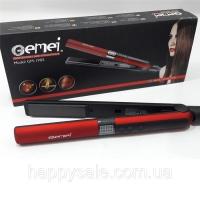 Щипцы для выпрямления волос GEMEI GM-1902