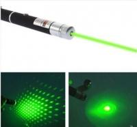 Зеленый лазер - зеленая лазерная указка L04-1